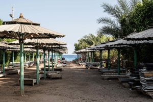 Egypt je známy dovolenkový raj.