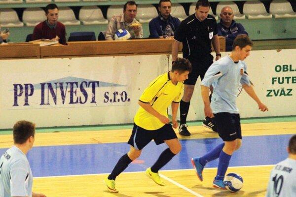 Do 18. ročníka turnaja sa zapojí rekordných 32 tímov.