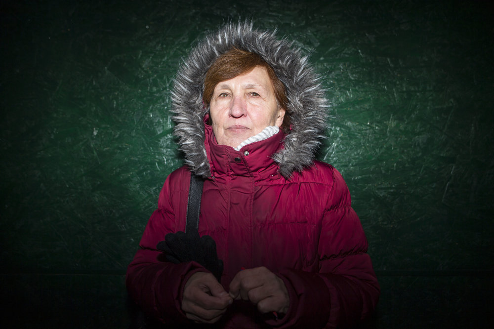 Denisa Žabková.