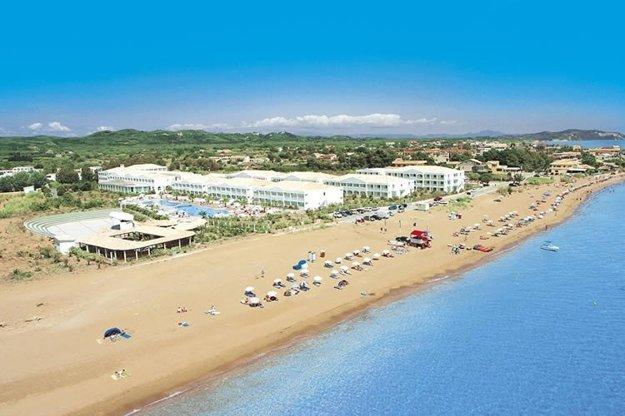 Hotel Lanbranda Sandy Beach Resort 4*