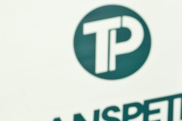 Logo spoločnosti Transpetrol