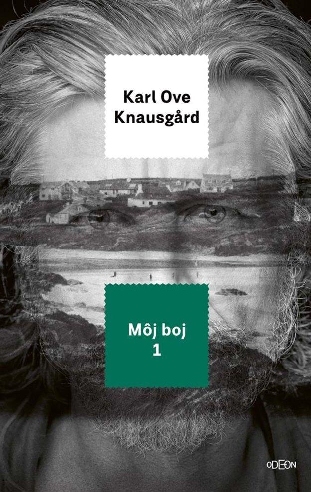 Publikácia Môj boj (Karl Ove Knausgård) - Archív SME