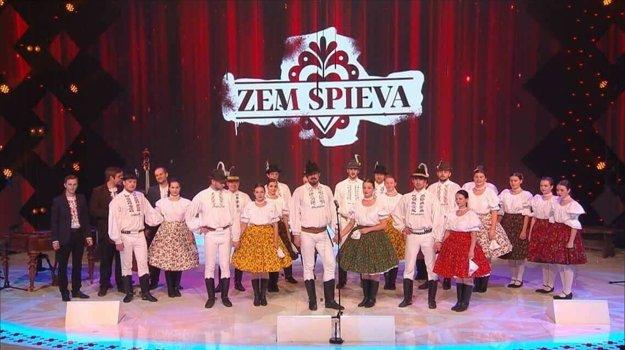 Chystajú sa do Bratislavy. A na obrazovke predstavia naše tradície.