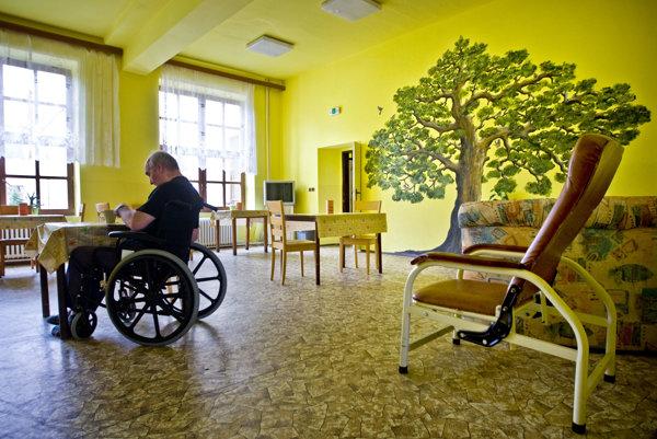 Dotácie na úpravu priestorov pre postihnutých v sebe skrývajú neovplyvniteľný háčik.