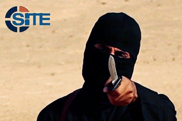IS potvrdil smrť obávaného Džihádistu Johna.