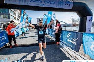 V cieli víťazný Gabriel Švajda
