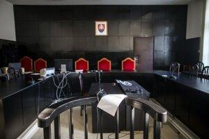 Problémy v súdnictve sa začali nástupom Štefana Harabina podľa niektorých odborníkov už za Mečiara. (ilustračné foto)
