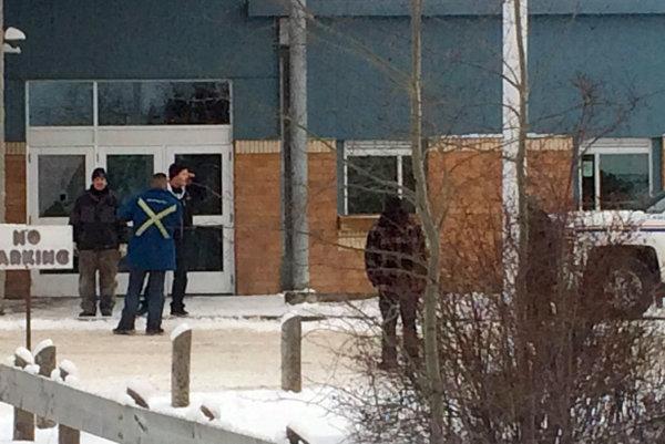 Po streľbe v škole v odľahlej časti kanadskej provincie Saskatchewan ostalo päť mŕtvych.