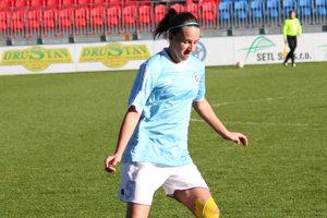 Monika Bytčánková.