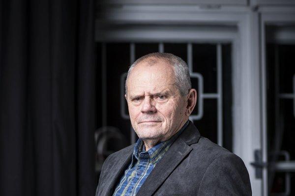 Ja by som podporu Smeru odmietol, hovorí bývalý prezidentský kandidát a herec Milan Kňažko, ktorý podporil prezidentskú kandidatúru Imricha Béreša.