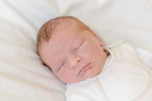 Marek Svatík (3650 g, 49 cm) sa narodil 20. marca  Veronike a Marekovi zo Selca. Doma už majú dvojročného Filipa a päťročného Riška.