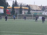Zvolenskí futbalisti sa pripravujú na jarnú časť