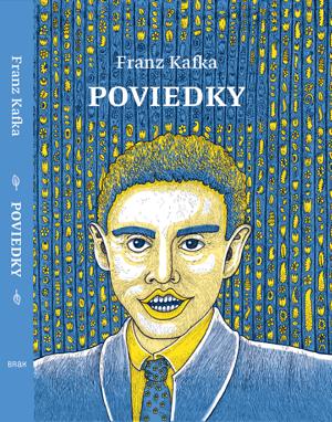 Franz Kafka: Poviedky (Brak 2015)