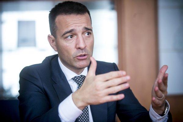 Úrad pre riadenie podriadených organizácií sa na MZ zriadil za exministra zdravotníctva Tomáša Druckera.