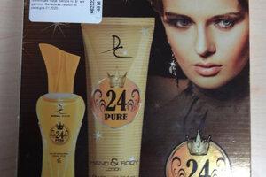 24 PURE – lotion na ruky a telo