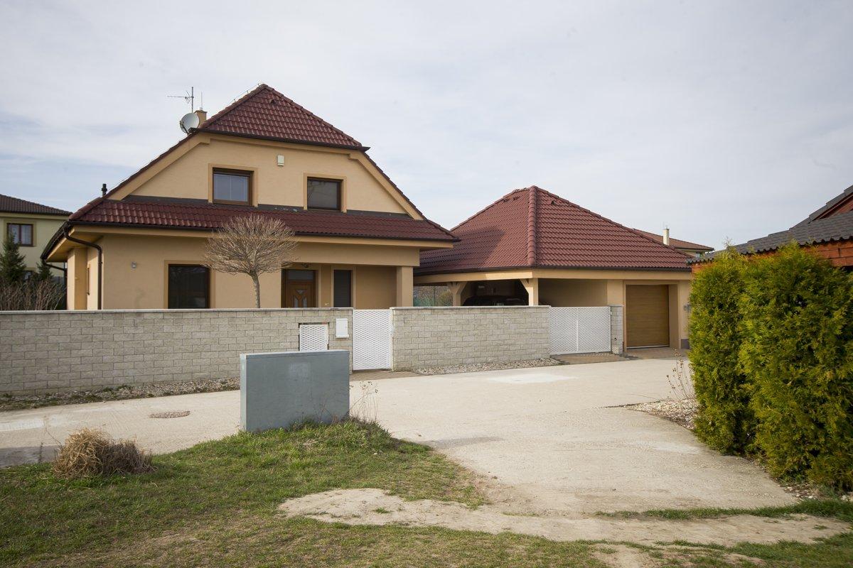 Drucker omylom predal vilu, v ktorej býva - domov.sme.sk