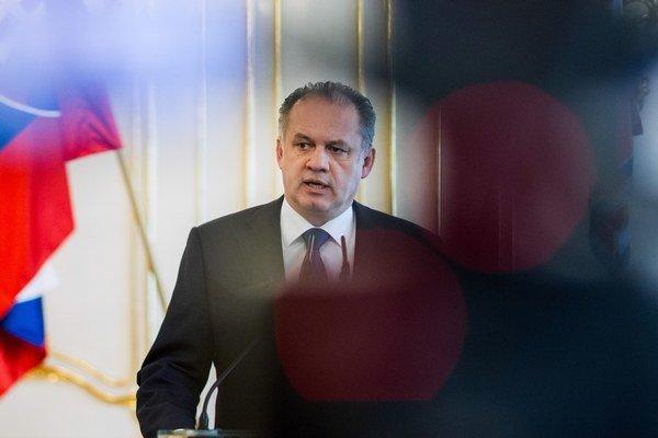 Prezident Kiska