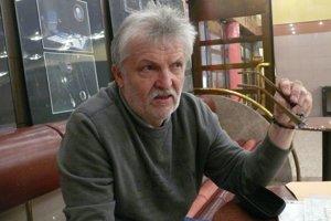 Ján Kurhajec, obyvateľ Lipovej ulice.