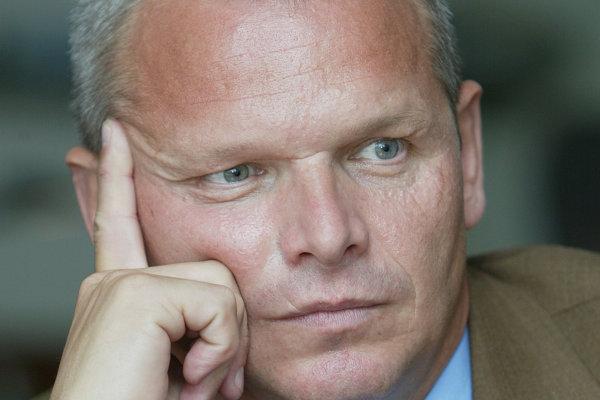 O kandidatúre finančníka Imricha Béreša sa špekuluje už niekoľko mesiacov.