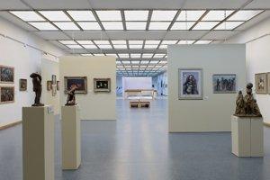 Galéria P.M. Bohúňa