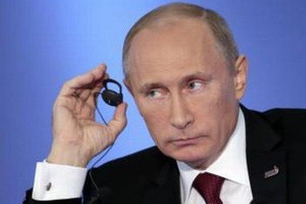 Putin uvažuje nad Stalingradom.
