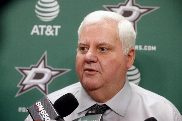Ken Hitchcock ukončil trénerskú kariéru.
