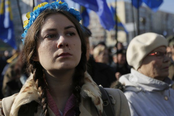 Voľby mali pre Ukrajinu zásadný význam.