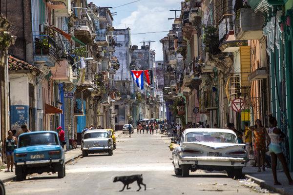 Kuba láka Slovákov svojim socialistickým výzorom s nádychom karibskej exotiky