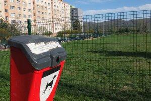 Agility park vznikne na Hviezdoslavovej ulici.