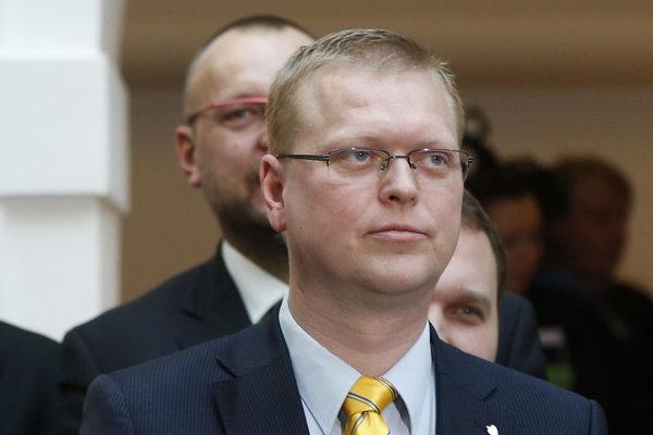 Pavel Bělobrádek zastával post predsedu KDU-ČSL osem rokov.