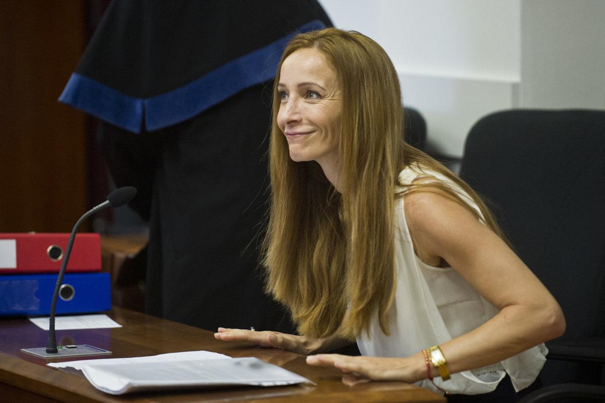 Prípad podnikateľky obvinenej z prípravy vraždy sa vráti na prvostupňový súd - domov.sme.sk