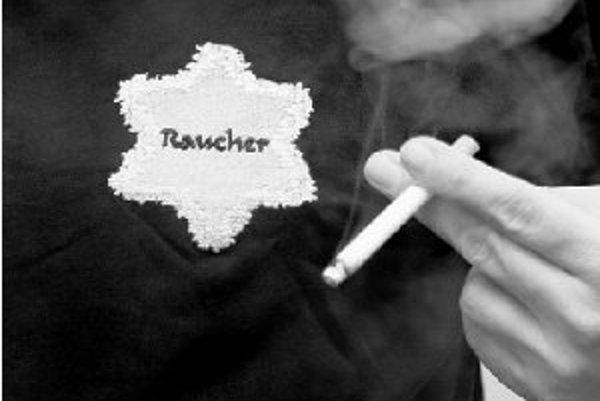 Fajčiar.