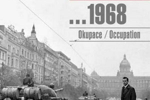 1945 / Osvobození … 1968 / Okupace
