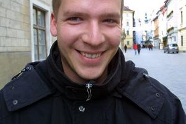 Miro Čársky.