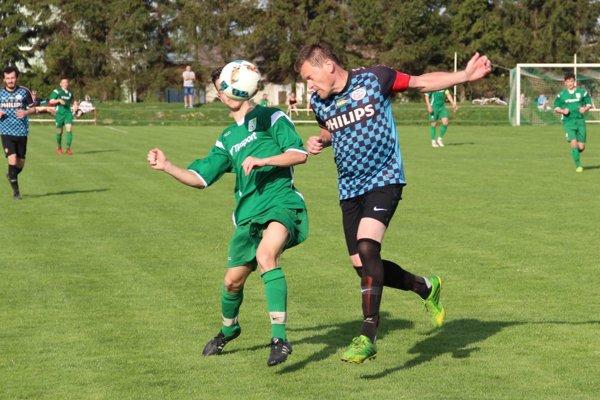 V Jasenici sa potvrdilo, že oravské derby zápasy nemajú favorita.