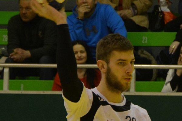 Marek Hlinka.