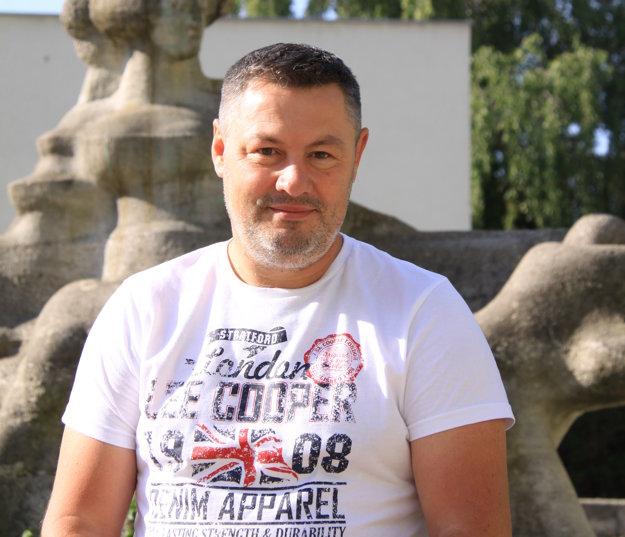 Tibor Adamko