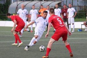 Finále Boxo Cupu medzi Slovenskom a Českom