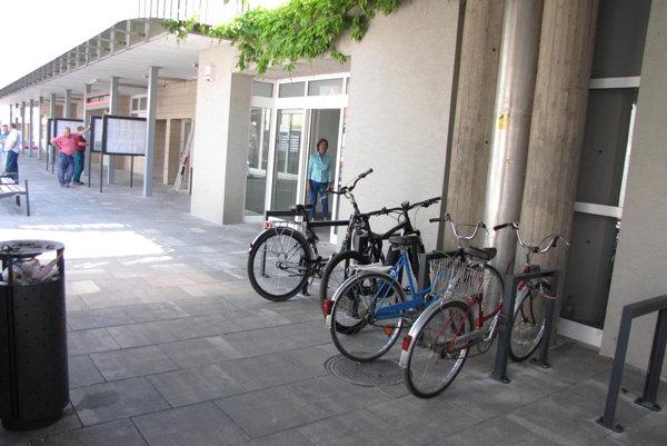 Nájdené bicykle zrejme stanú vlastníctvom štátu.