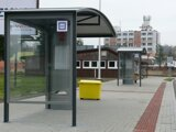 Telo našli pri autobusovej stanici.