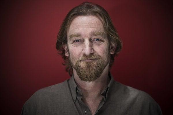 Tom Nicholson