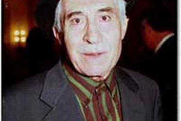 Leopoldo Trieste.