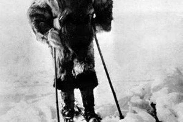 Roald Engelbregt Gravning Amundsen.