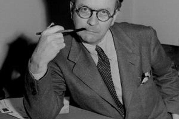 Raymond Chandler.