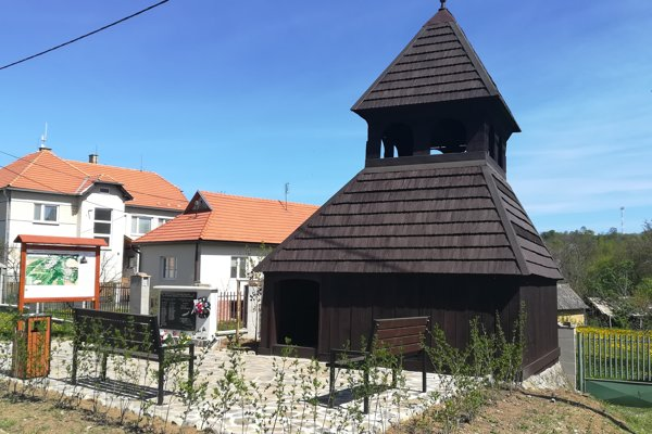 Zvonice zohrali významnú úlohu v Príbelskej vzbure