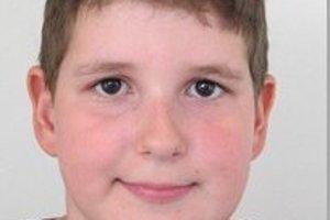 Dvanásťročného Lukáša Hemčika z Rosiny našli.