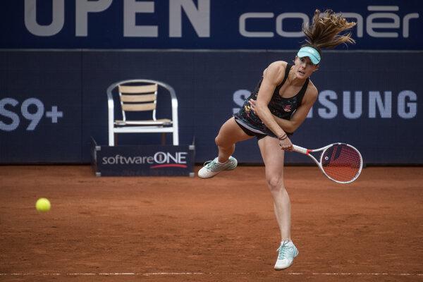 Nezávislý tribunál Francúzskej tenisovej federácie (FFT) zbavil Alize Cornetovú dopingových obvinení.