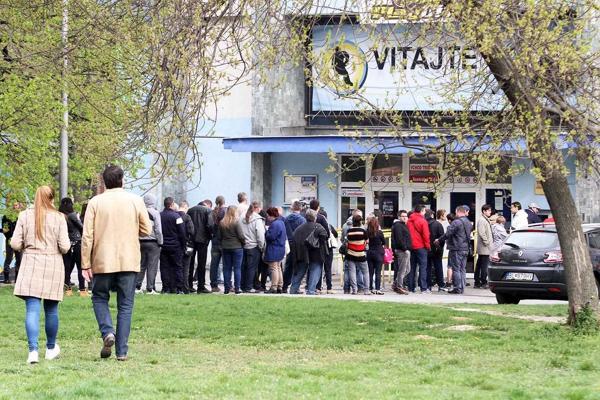 Nitra peniaze dostane aj na modernizáciu zimného štadióna.
