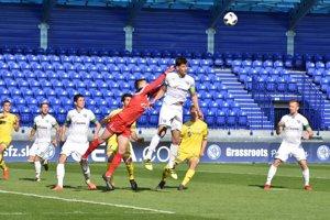 Prešov vyhral vsezóne päť zápasov, ztoho tri proti Michalovciam. Vsobotu uspel 2:1.