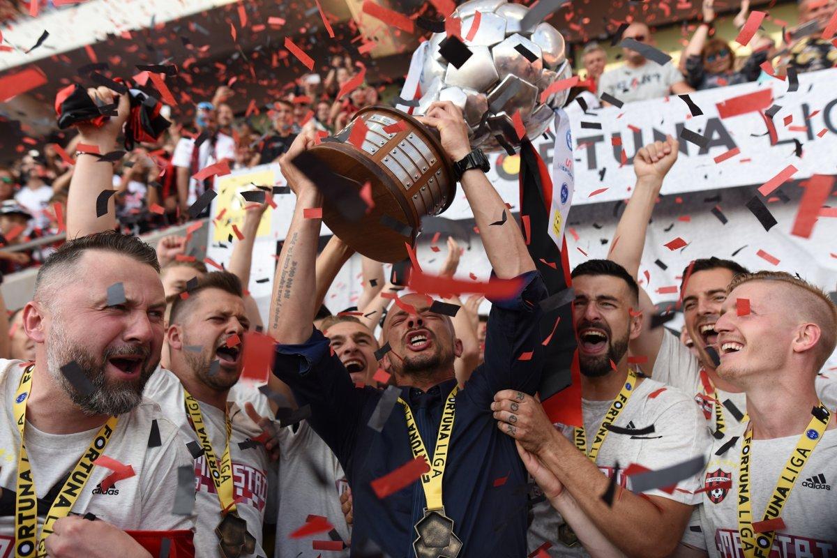 ecfb86ddf038b Fortuna liga 2018/2019, 1. kolo: Program zápasov - Šport SME